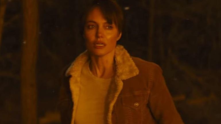 Η Angelina Jolie επιστρέφει με ταινία δράσης