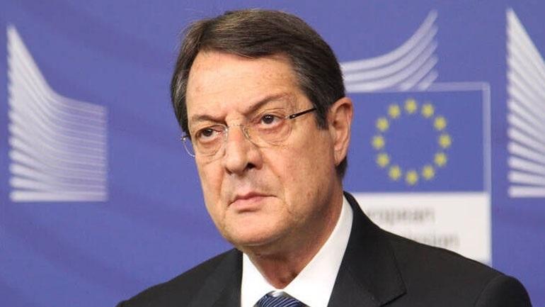 Προθυμία συμμετοχής εποικοδομητικά και δημιουργικά στο συνέδριο για το Κυπριακό