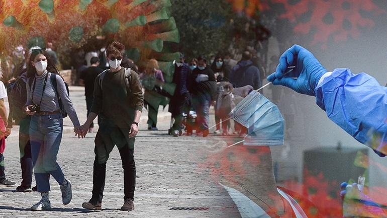 Κορονοϊός: 1.718 νέα κρούσματα, 780 διασωληνωμένοι, 52 θάνατοι - 20 κρούσματα στην Βοιωτία