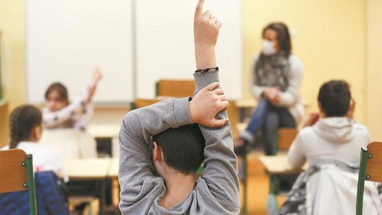 Self tests: 193 μαθητές και εκπαιδευτικοί θετικοί στον κορωνοϊό