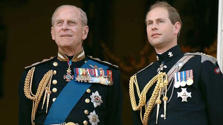 Ποιος θα είναι ο επόμενος δούκας του Εδιμβούργου μετά τον θάνατο του πρίγκιπα Φίλιππου;