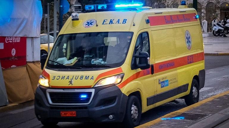 Κυψέλη: Μυστήριο γύρω από την επίθεση με καυστικό υγρό σε 25χρονη - Δεν είχε δεχθεί απειλές