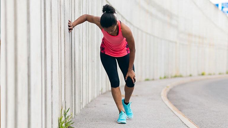 Πόσο κινδυνεύουν από τραυματισμό όσοι τρέχουν πάνω από 15 χλμ την εβδομάδα