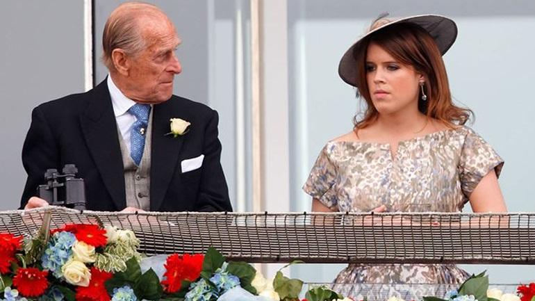To μήνυμα της πριγκίπισσας Ευγενίας για την απώλεια του πρίγκιπα Φίλιππου