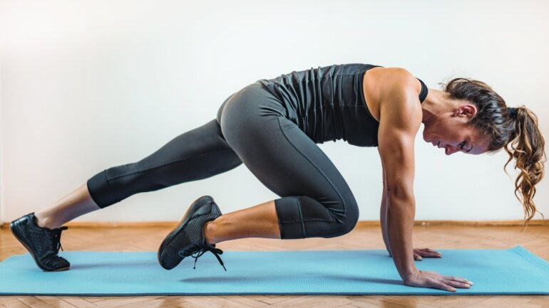 Η διαλειμματική άσκηση υψηλής έντασης λειτουργεί πραγματικά
