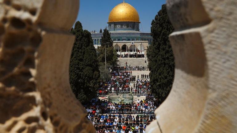 Ισραήλ: Στα 142 τα νέα κρούσματα σε 24 ώρες