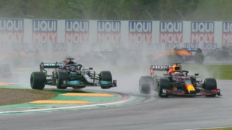 Απόλαυση το ιταλικό Grand Prix