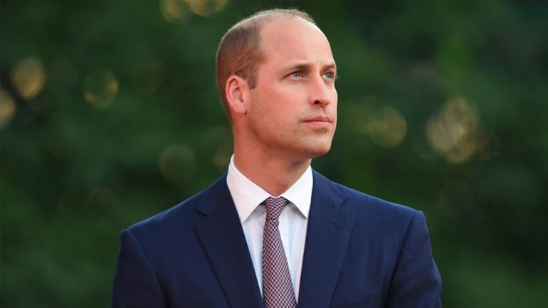 Πρίγκιπας Ουίλιαμ: «Συμμερίζομαι τις ανησυχίες των φιλάθλων»
