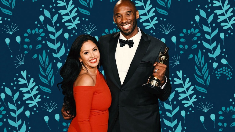 Το συγκινητικό βίντεο της Vanessa Bryant για τα 20 χρόνια γάμου με τον αείμνηστο Kobe Bryant