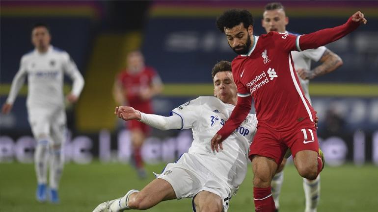 Αγγλία: Άφησε βαθμούς στο «Έλαντ Ρόουντ» η Λίβερπουλ, 1-1 με τη Λιντς