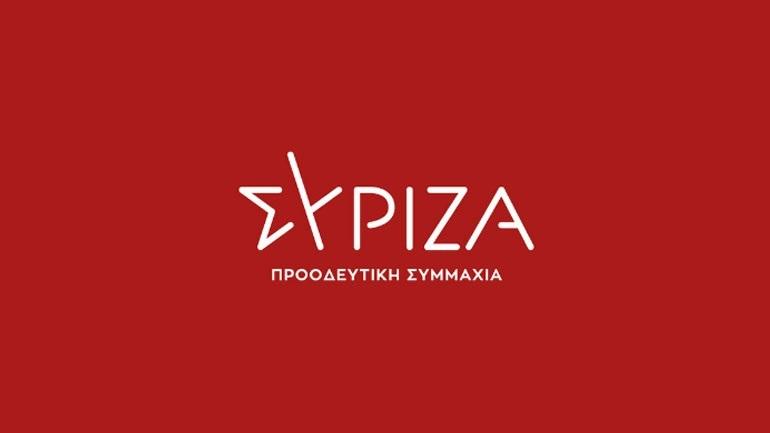 """«Η πτώση της Ελλάδας στον δείκτη """"Ελευθερίας του Τύπου"""", επιβεβαιώνει τις απαράδεκτες πρακτικές της κυβέρνησης»"""