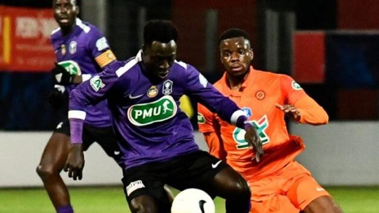 Γλίτωσε το κάζο η Μονπελιέ, 2-1 τη Ρουσιγιόν στο Κύπελλο Γαλλίας
