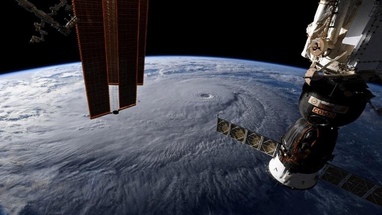 Η Ρωσία αποχωρεί από τον Διεθνή Διαστημικό Σταθμό