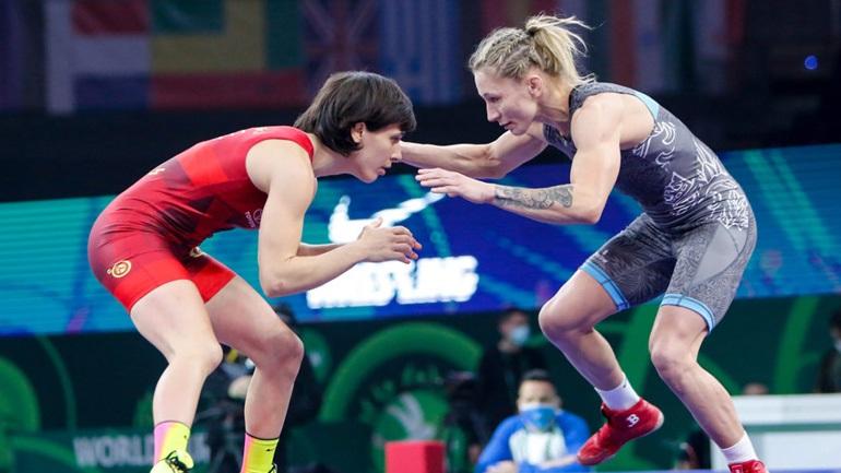 Πάλη: Στον τελικό του Ευρωπαϊκού πρωταθλήματος η Πρεβολαράκη