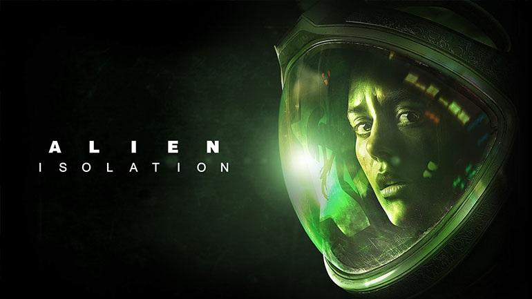 Εντελώς δωρεάν για PC το Alien Isolation και ακόμα ένα παιχνίδι