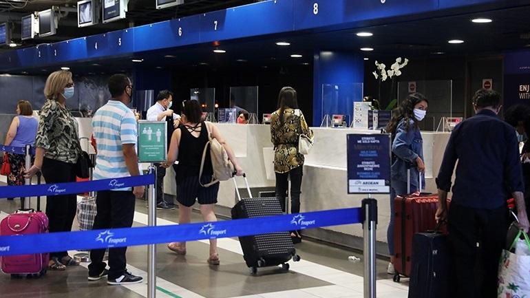Καναδάς-κορωνοϊός: Αναστολή των επιβατικών πτήσεων από την Ινδία και το Πακιστάν για 30 ημέρες