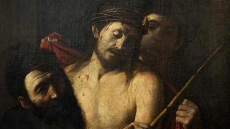 """""""Γαμώτο... είναι ένας Caravaggio"""""""