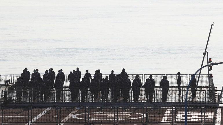 Συλλυπητήρια προς τους συγγενείς του πληρώματος που χάθηκαν στη θάλασσα εξέφρασε ο πρόεδρος της Ινδονησίας