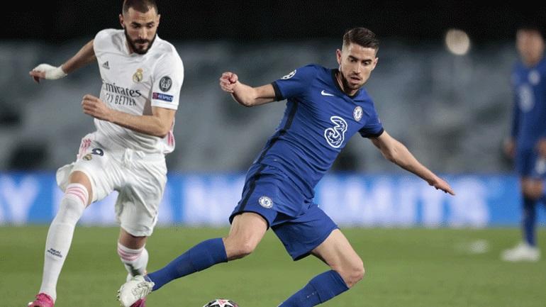 Champions League: Προβάδισμα για τον τελικό η Τσέλσι, απέσπασε ισοπαλία 1-1 στην έδρα της Ρεάλ