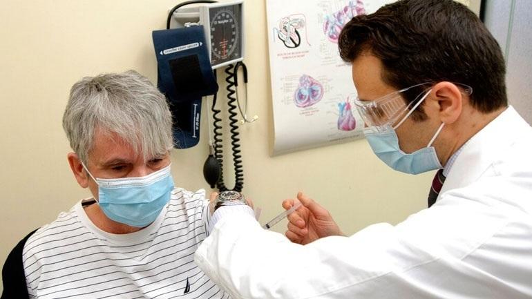 Αυστραλία: Δύο άνδρες πέθαναν μετά τον εμβολιασμό τους