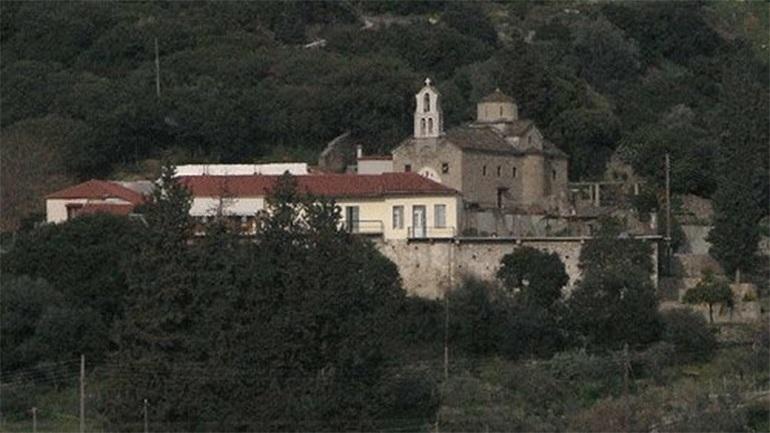 Μεγάλη εβδομάδα στο μοναστήρι Θεοτοκιό της Άρτας