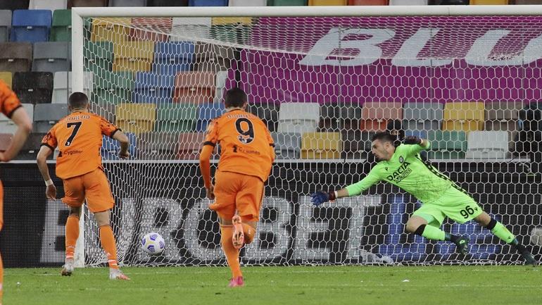 Ανατροπή με πρωταγωνιστή τον Ρονάλντο η Γιουβέντους, 2-1 την Ουντινέζε