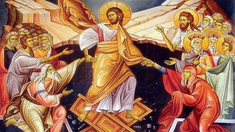Το Άγιο Πάσχα: Η Εβδομάδα της Διακαινησίμου