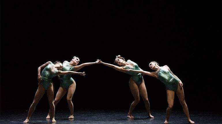 Arc For Dance Festival: Το 14ο Διεθνές Φεστιβάλ Σύγχρονου Χορού διαδικτυακά  από το Δημοτικό Θέατρο Πειραιά