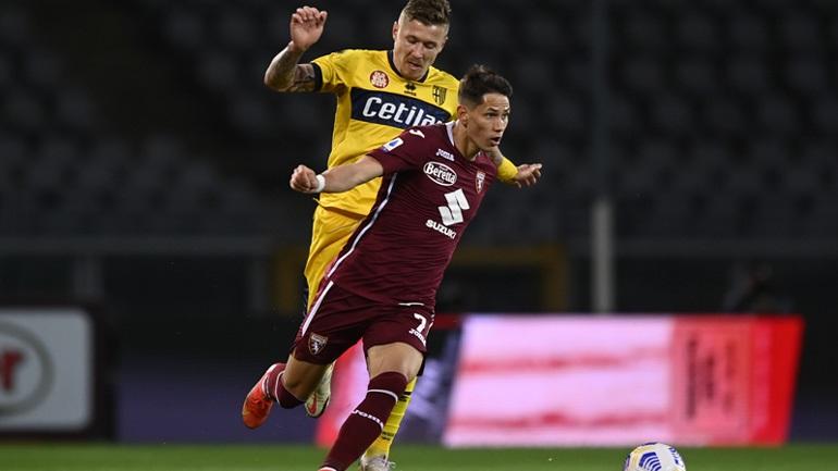«Τρίποντο» παραμονής η Τορίνο, 1-0 την Πάρμα που υποβιβάστηκε