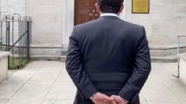 Για ασέβεια κατηγορείται ο Δήμαρχος Κωνσταντινούπολης