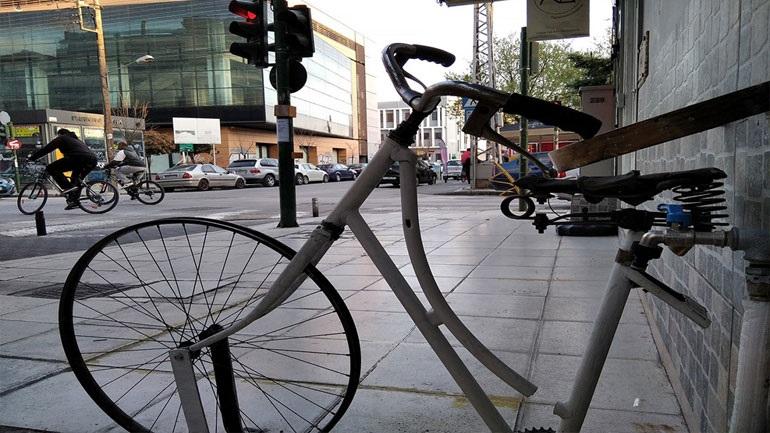Λάρισα: Το ποδήλατο αποτελεί πλέον ένα αξιόπιστο μέσο μεταφοράς