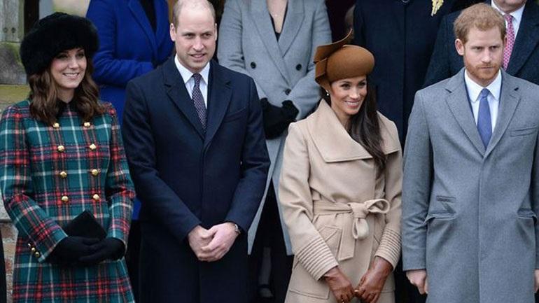 Πρίγκιπας William-Kate Middleton: Ετοιμάζονται να απαντήσουν στις κατηγορίες της Meghan Markle;