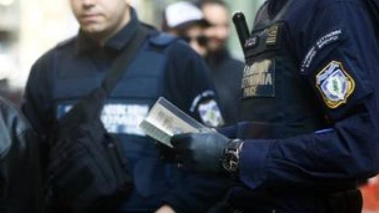 Ένωση Αστυνομικών Ηρακλείου: Θετικά κρούσματα στο Τμήμα Μεταγωγών - Είχαν ζητηθεί self tests