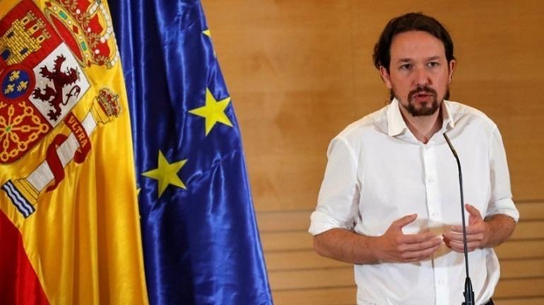 Ισπανία: Ο επικεφαλής των Podemos εγκαταλείπει την πολιτική