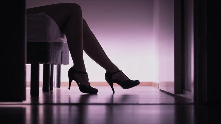Θεσσαλονίκη: Το lockdown έκλεισε τους οίκους ανοχής και αύξησε το σεξ… κατ' οίκον