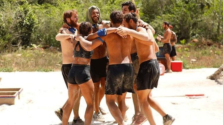 Spoiler: Αυτή είναι η ομάδα που κερδίζει το αποψινό έπαθλο στο Survivor