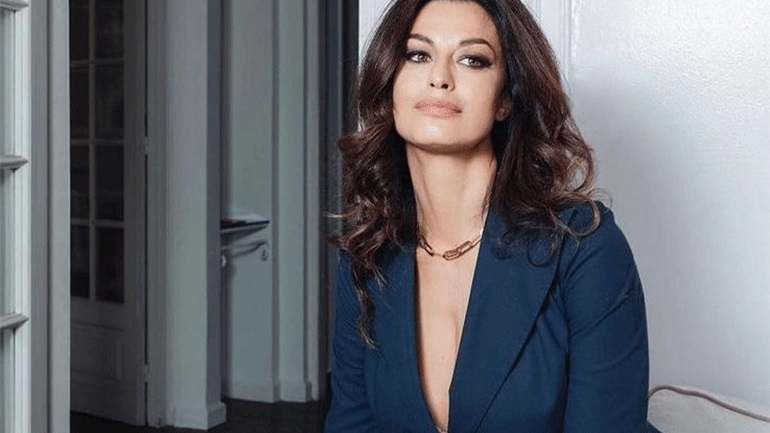 Η Δωροθέα Μερκούρη πρωταγωνιστεί στην ταινία «Francesca» που θα γυριστεί στην Αμοργό