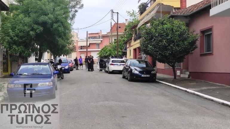 Δράμα: Αστυνομικός έδωσε τέλος στη ζωή του με το υπηρεσιακό του όπλο