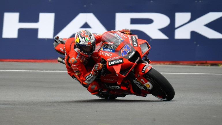 MotoGP Γαλλίας: Τρομερή νίκη του Miller στο Le Mans