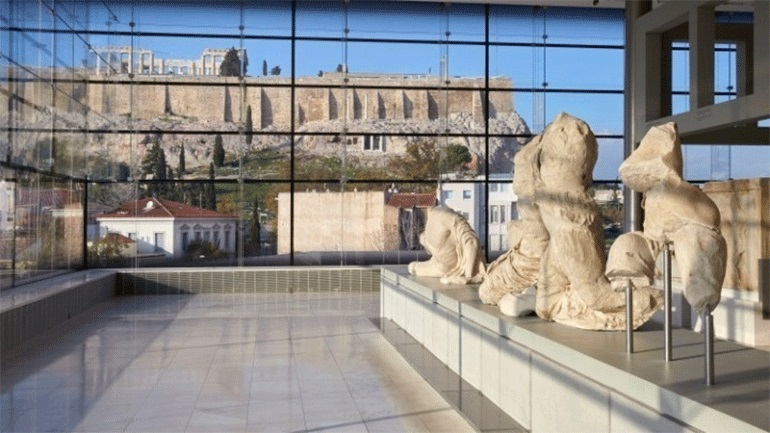 Διεθνής Ημέρα Μουσείων -Τ. Χατζηνικολάου: Τα μουσεία άλλαξαν και στο μέλλον θα λειτουργούν με άλλους όρους