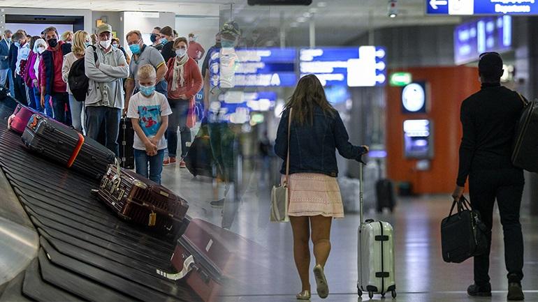 Οι προϋποθέσεις για είσοδο στη χώρα και ταξίδια στα νησιά