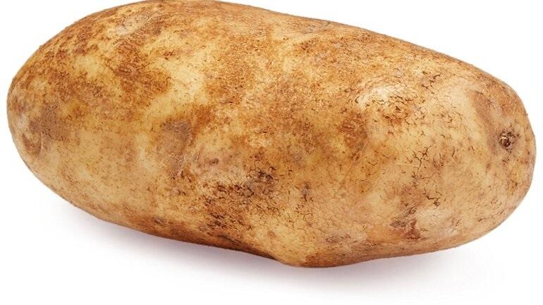 Κι όμως οι πατάτες δεν είναι πάντα  ανθυγιεινή τροφή