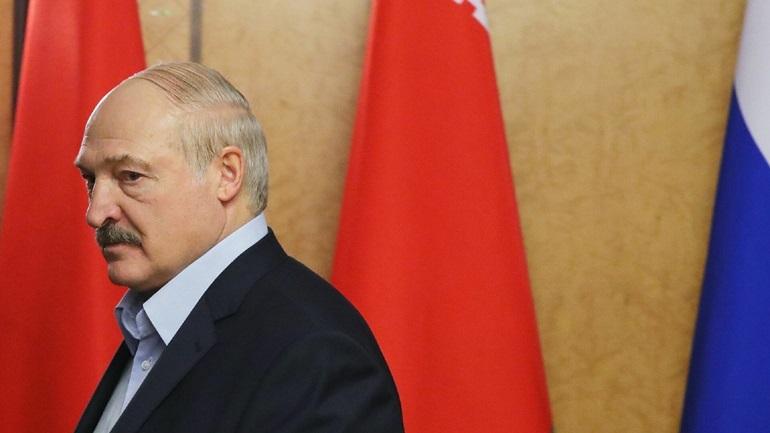Λευκορωσία: Απελάθηκε ο πρέσβης της Λετονίας - Άμεση απάντηση από τη Ρίγα