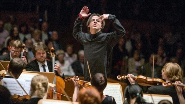 «Η Ευρώπη γιορτάζει τον Μπετόβεν» σε 9 πόλεις με 9 συναυλίες