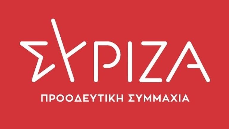 ΣΥΡΙΖΑ: Μην ξαναπιάσει στο στόμα του τον όρο «λαϊκισμός» ο πρώην Μακεδονομάχος κ. Μητσοτάκης