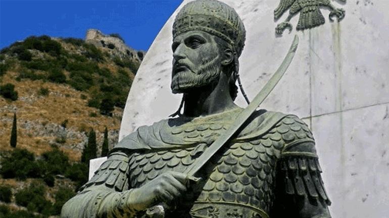 Κωνσταντίνος ΙΑ' Παλαιολόγος, o τελευταίος αυτοκράτορας του Βυζαντίου