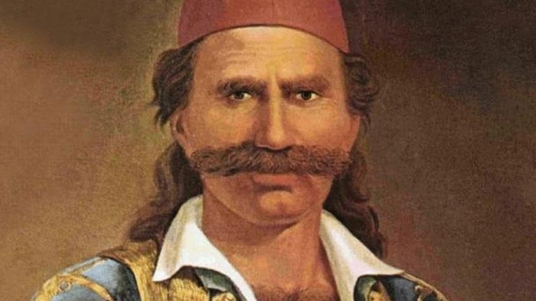 Σαν σήμερα ο ήρωας του 1821 Οδυσσέας Ανδρούτσος δολοφονείται από Έλληνες