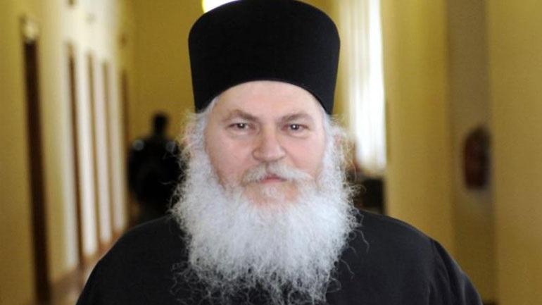 Επιδεινώθηκε η κατάσταση του ηγουμένου της Ιεράς Μονής Βατοπεδίου Εφραίμ
