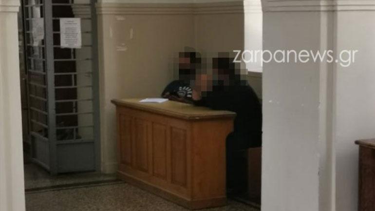 Χανιά: Συνελήφθη 34χρονος για βιασμό ανήλικης και παιδική πορνογραφία
