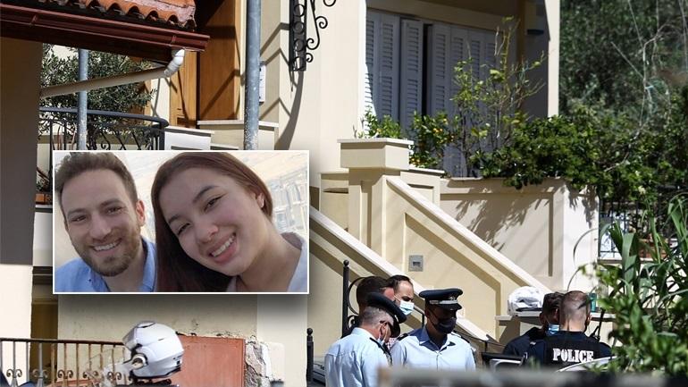 Νέα στοιχεία από την κατάθεση του πιλότου για το έγκλημα στα Γλυκά Νερά: «Έβλεπα να απειλούν τη γυναίκα μου με revolver»